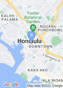 Hawaii Pacific University map