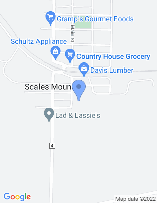 210 Main St, Scales Mound, IL 61075, USA