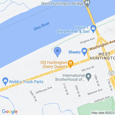 2100 Washington Ave, Huntington, WV 25704, USA