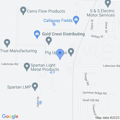 2101 Lakeview Rd, Mexico, MO 65265, USA