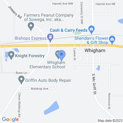 211 W Broad Ave, Whigham, GA 39897, USA