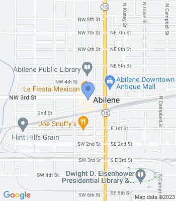 213 N Broadway St, Abilene, KS 67410, USA
