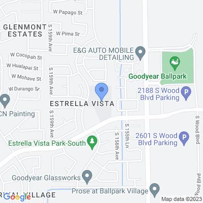 2131 S 157th Ave, Goodyear, AZ 85338, USA