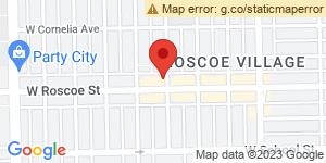 John's Place - Roscoe Village Location