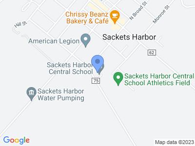215 S Broad St, Sackets Harbor, NY 13685, USA