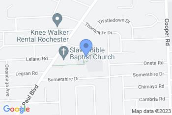 215 Briarwood Drive, Rochester, NY 14617, USA
