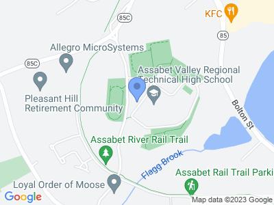 215 Fitchburg St, Marlborough, MA 01752, USA