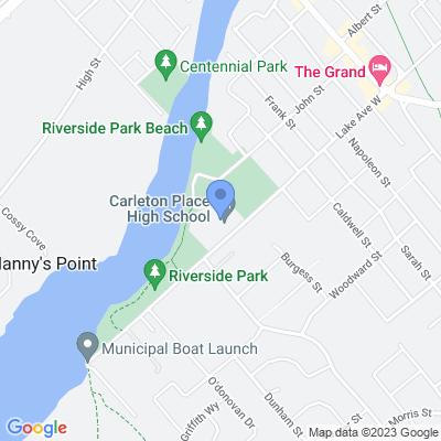 215 Lake Ave W, Carleton Place, ON K7C 1M3, Canada
