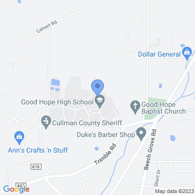 216 Good Hope School Rd, Cullman, AL 35057, USA