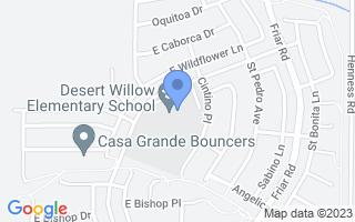 2172 N Arizola Rd, Casa Grande, AZ 85122, USA
