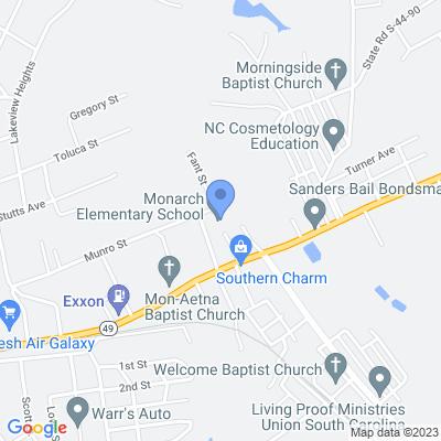218 Monarch School Drive, Union, SC 29379, USA