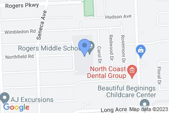 219 Northfield Rd, Rochester, NY 14617, USA