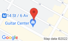 Google Maps thumbnail location of Tibet House US