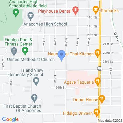 2200 M Ave, Anacortes, WA 98221, USA