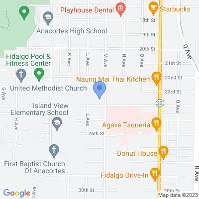 2202 M Ave, Anacortes, WA 98221, USA