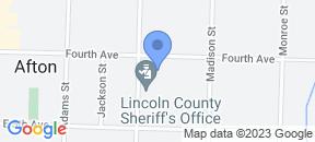 222 E 4th Ave, Afton, WY 83110, USA
