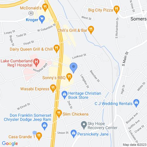 222 Langdon Street, Somerset, KY 42501, USA