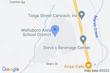 225 Nichols St, Wellsboro, PA 16901, USA