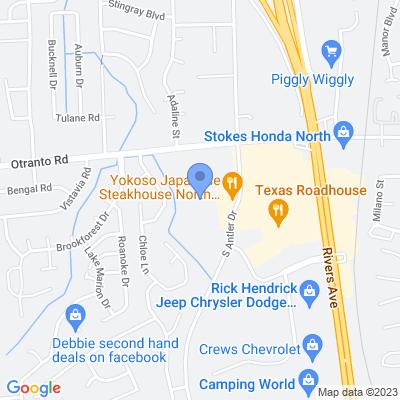 2263 Otranto Rd, North Charleston, SC 29406, USA