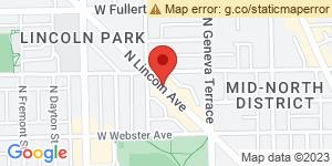 Lincoln Avenue Social Location