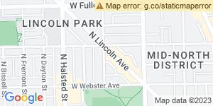 Halligan Bar Location