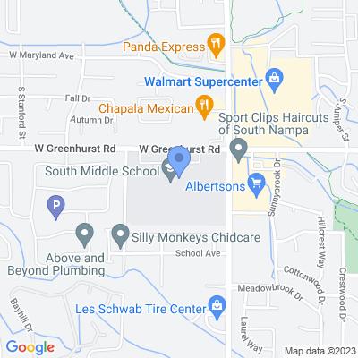 229 W Greenhurst Rd, Nampa, ID 83686, USA