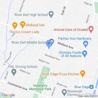 230 Woodland Ave, River Edge, NJ 07661, USA