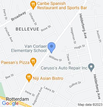2300 Guilderland Ave, Schenectady, NY 12306, USA