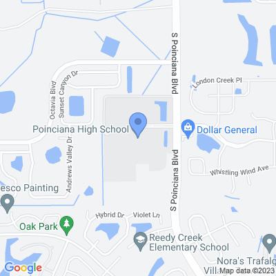 2300 S Poinciana Blvd, Kissimmee, FL 34758, USA