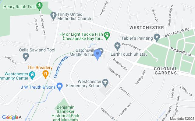 2301 Edmondson Ave, Catonsville, MD 21228, USA