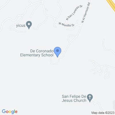 2301 N Al Harrison Rd, Nogales, AZ 85621, USA