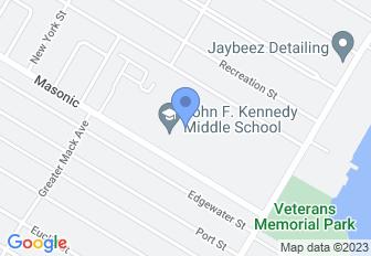 23101 Masonic Blvd, St Clair Shores, MI 48082, USA