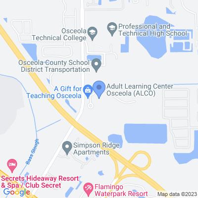 2320 New Beginnings Rd, Kissimmee, FL 34744, USA