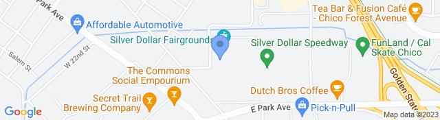 2345 Fair St, Chico, CA 95928, USA