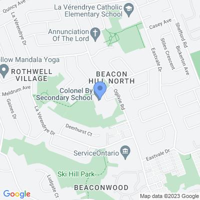 2381 Ogilvie Rd, Gloucester, ON K1J, Canada