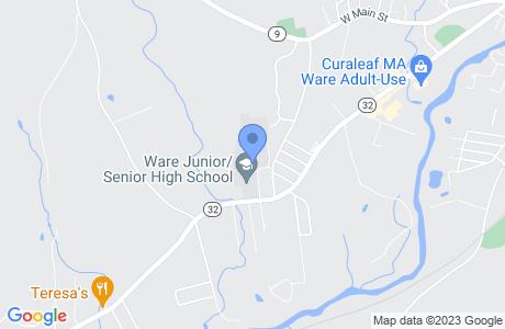239 West Street, Ware, MA 01082, USA