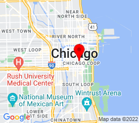 24 E Adams St, , Chicago, IL 60603