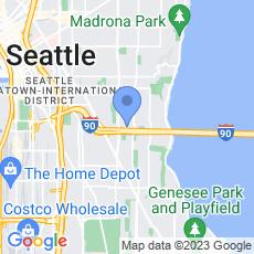 2401 S Irving St, Seattle, WA 98144, USA