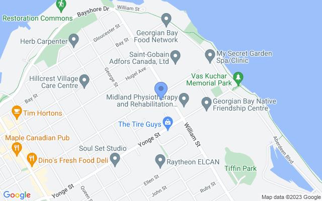 241 Elizabeth St, Midland, ON L4R 1Y5, Canada