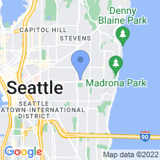 2410 E Cherry St, Seattle, WA 98122, USA
