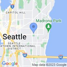2410 E Cherry St, Seattle, WA 98122, USA