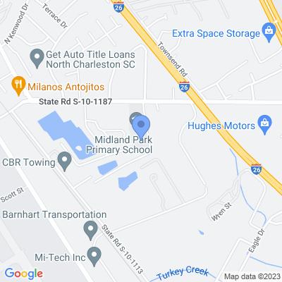 2415 Midland Park Rd, Charleston, SC 29406, USA