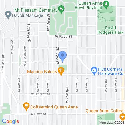 2424 7th Ave W, Seattle, WA 98119, USA