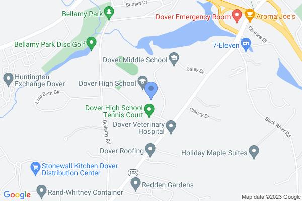 25 Alumni Dr, Dover, NH 03820, USA