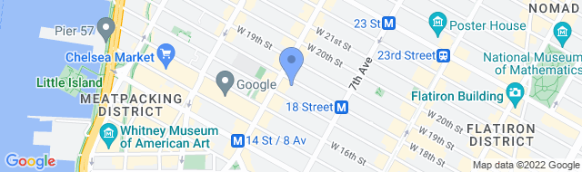 250 West 18th Street, New York, NY 10011, USA