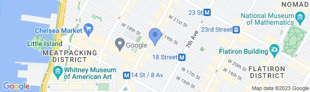 250 West 18th Street, New York, NY 10011, USA