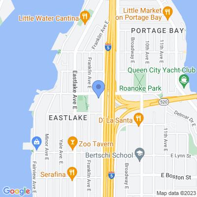2500 Franklin Ave E, Seattle, WA 98102, USA