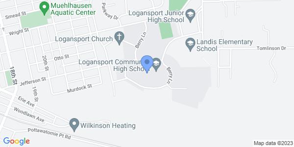 2500 Hopper St, Logansport, IN 46947, USA