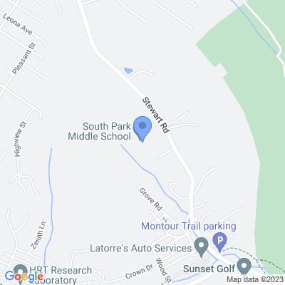 2500 Stewart Rd, South Park Township, PA 15129, USA
