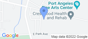 2505 S Washington St, Port Angeles, WA 98362, USA